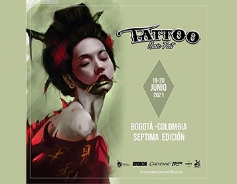 El Festival de música que se tatúa en la piel