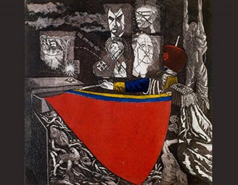 #ElMamboDeVozAVoz, el arte nacional y la pandemia