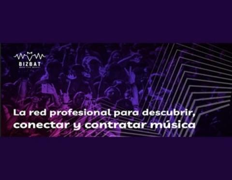 BizBat es una oportunidad en la industria musical