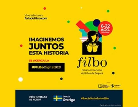 La FILBO digital 2021 será todos los públicos