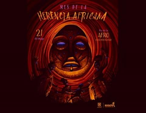 Idartes conmemora el Mes de la Herencia Africana y la Afrocolombianidad