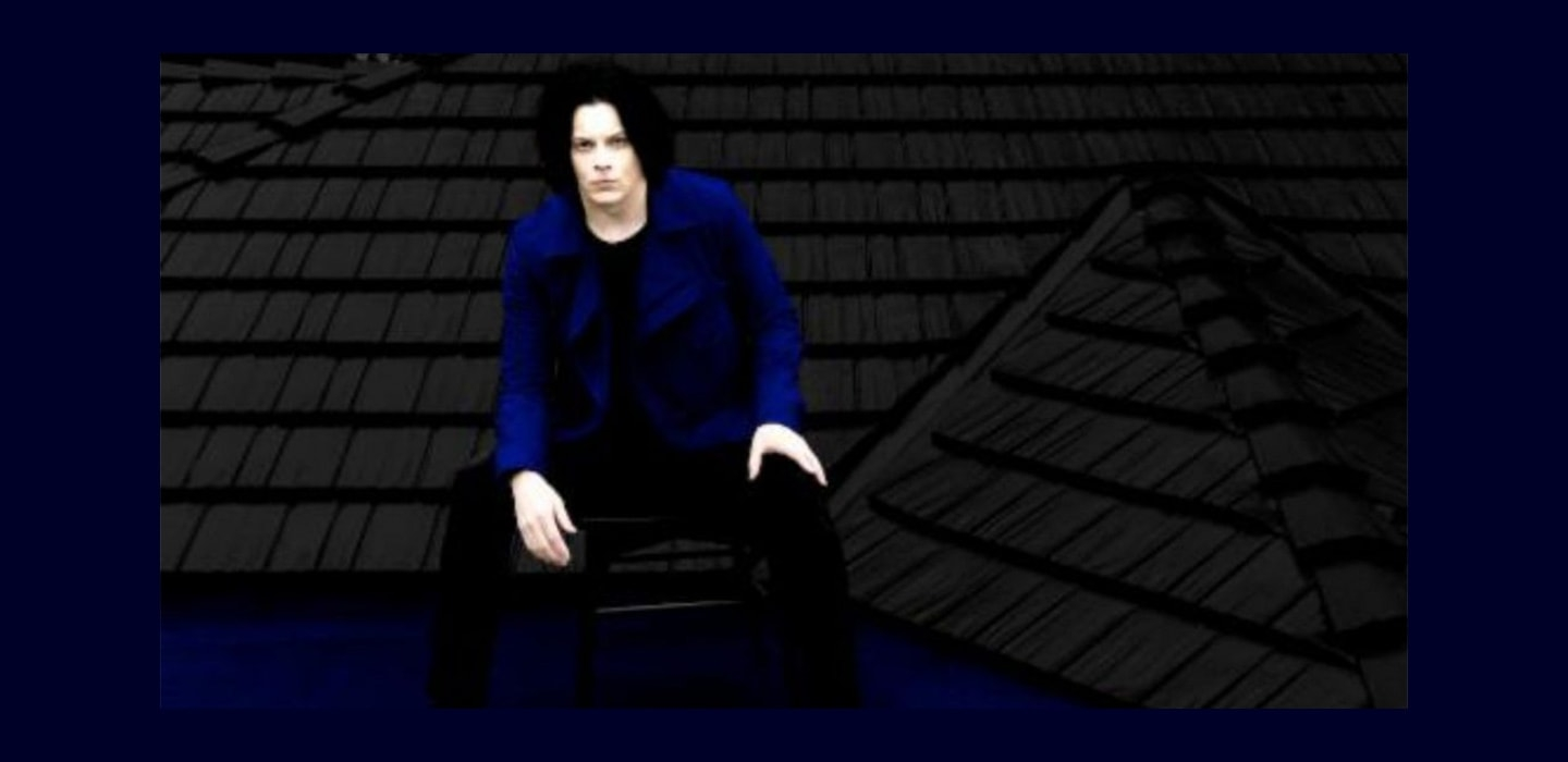Boarding house reach, el retorno de Jack White