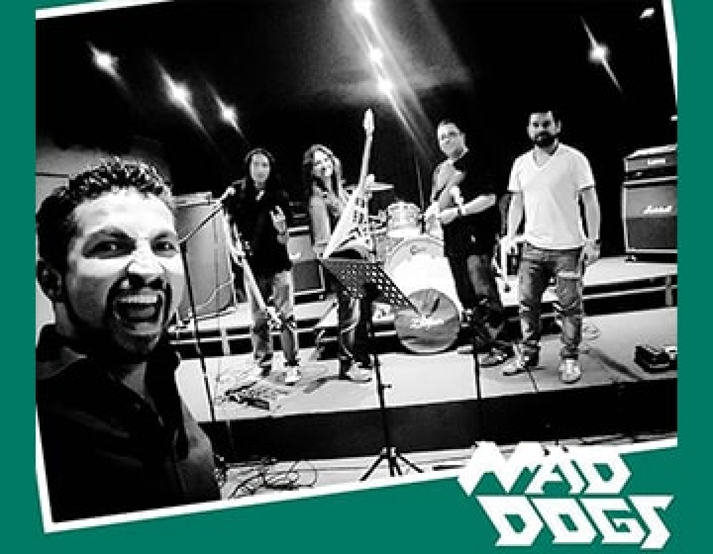 Mad Dogs celebra 10 años de rock