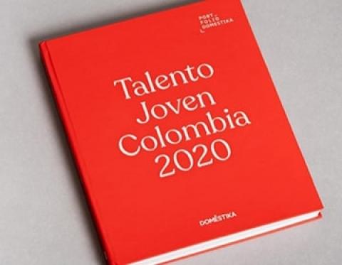 Domestika promueve el talento de los colombianos a través del diseño