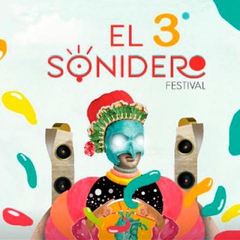 Agéndate con 'El Sonidero Festival Vol. 3'