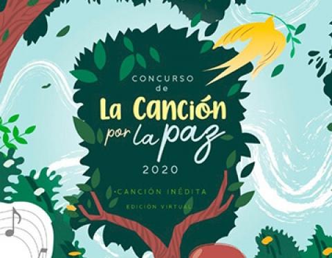 Concurso de la Canción por la Paz 2020