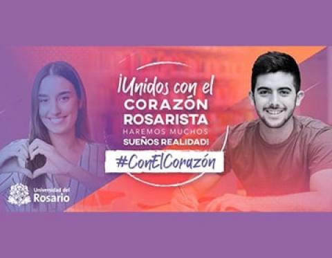Hoy más que nunca, Rosarista ayuda a Rosarista