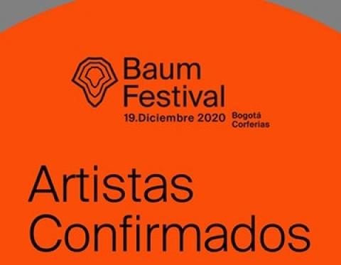 El mejor bailoteo del año sigue en pie, Baum Festival