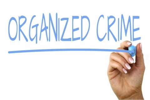 Un evento para saber sobre crimen organizado