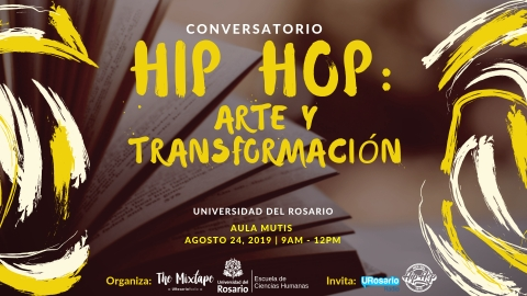 Hip Hop: Arte y Transformación
