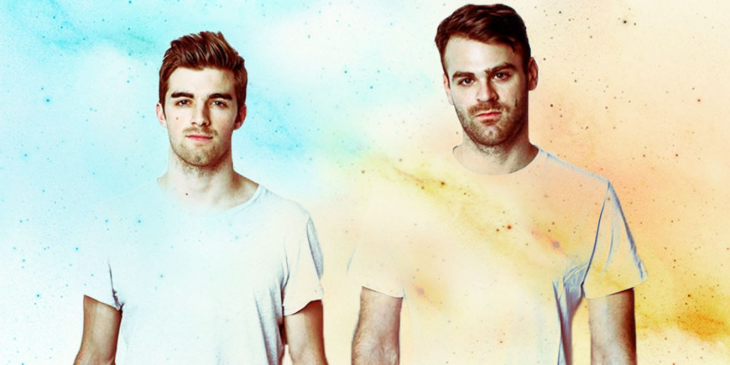 'Somebody', nuevo single The Chainsmokers
